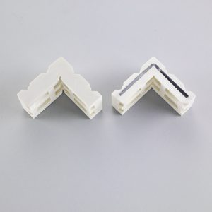 Plastic Corner Joints