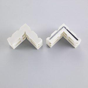 Plastic Corner Joints