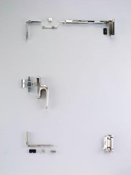 TILT & TURN B-6100